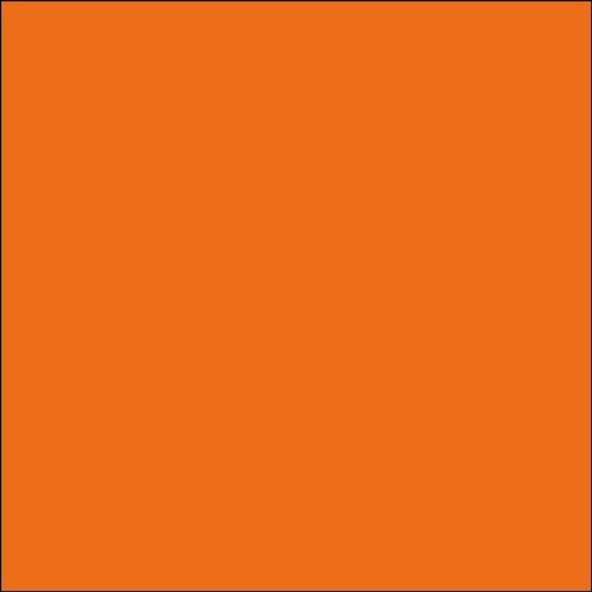 Oracal 651: Pastel orange