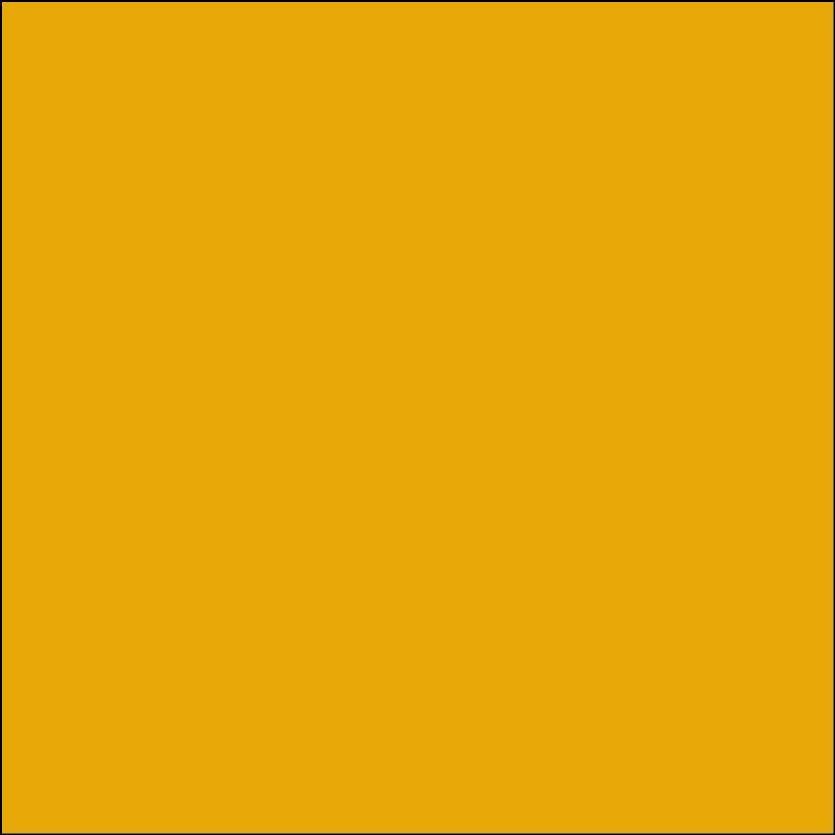 Oracal 651: Signaal geel RAL 1003