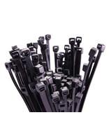 ataduras de cables (100 unidades)