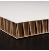 Kartonnen bord
