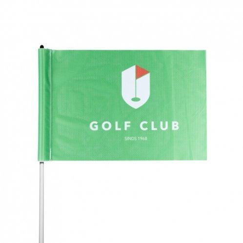 Drapeau de golf