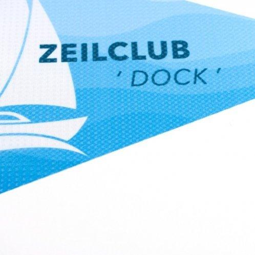 Bandera del barco