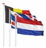 Las banderas de países