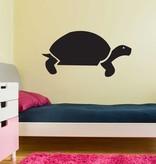 Schildpad Sticker