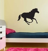 Paard1 Sticker