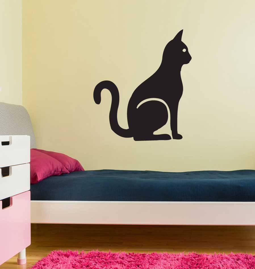 Kat Sticker
