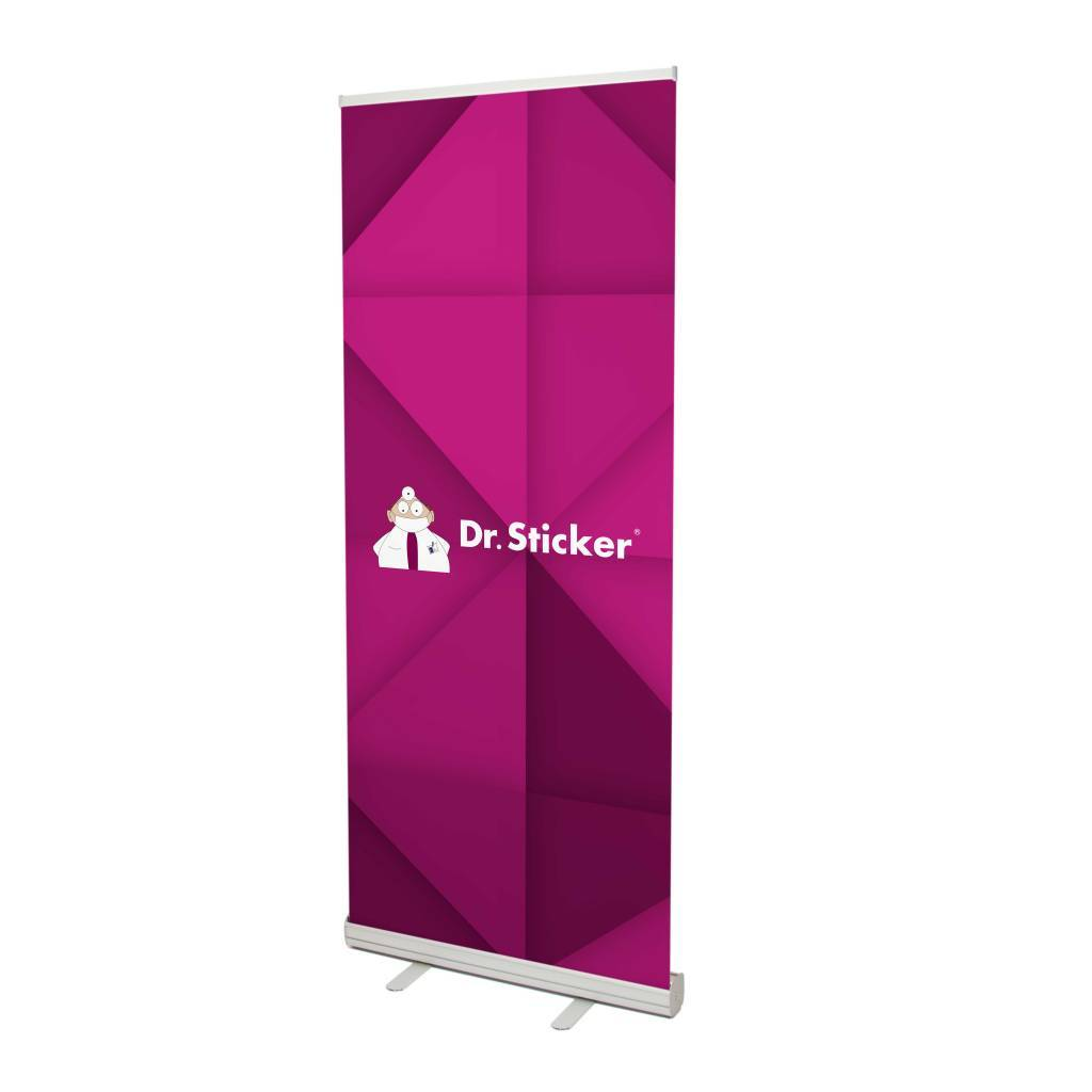 Roll up Display 200 cm x 85 cm