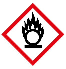 GHS03 - Brandfördernd
