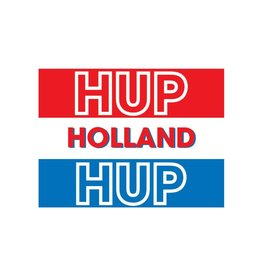 Holland Sticker 2