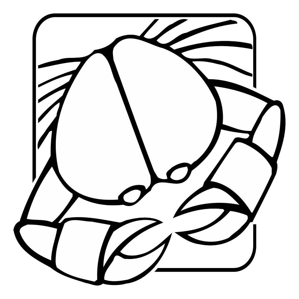 Kreeft sterrenbeeld sticker 1