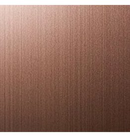 3m Di-NOC: Metallic-380 brun brushed