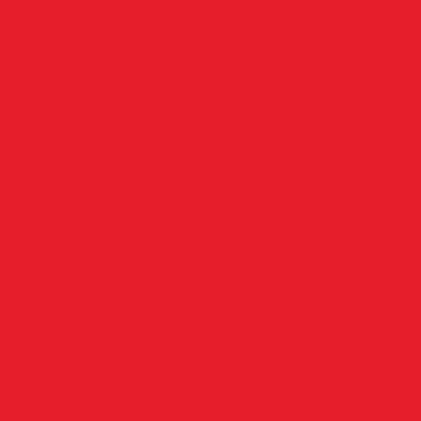 Oracal 6510: Fluorfolie rot