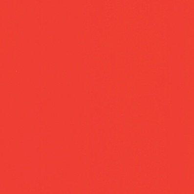 3m 2080: Opaco Rojo Hot Rod