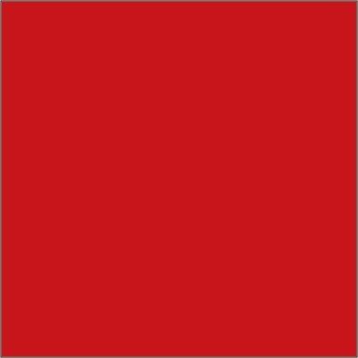 Oracal 970: Cardinal Rojo