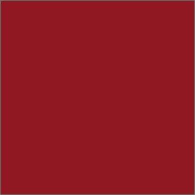 Oracal 970: Dark red