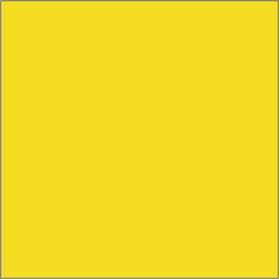 Oracal 970: Crocus yellow