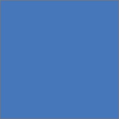 Oracal 970: Glaciar Azul