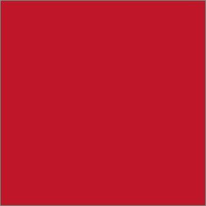 Oracal 970: Cargo Rojo