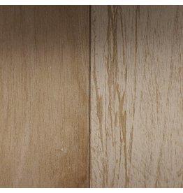Interieurfolie White Pannel Wood