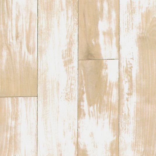 Interieurfolie White Pannel Wood