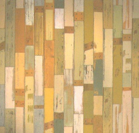 Innenfilm Scrap Wood