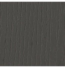 Interior film Dark Grey Painted
