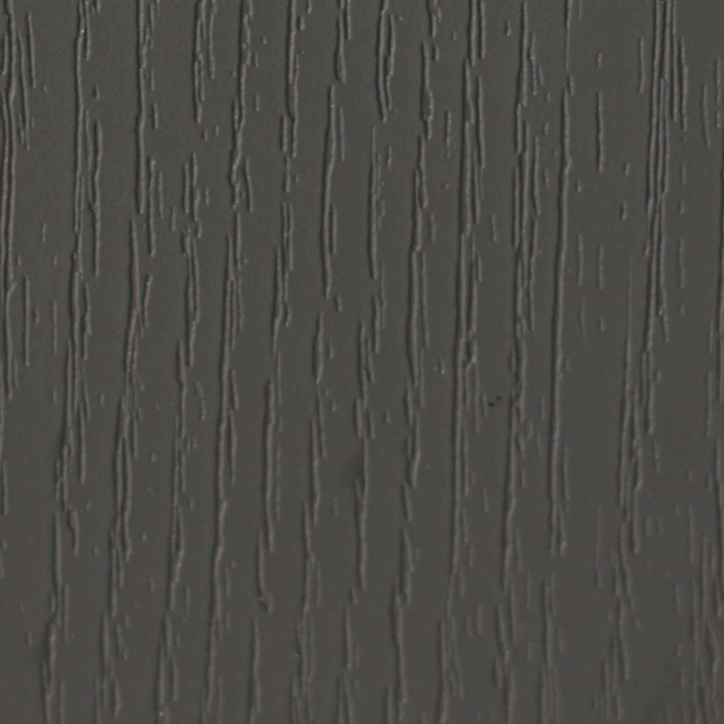 Interieurfolie Dark Grey Painted