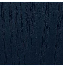 Interieurfolie Dark Blue Painted