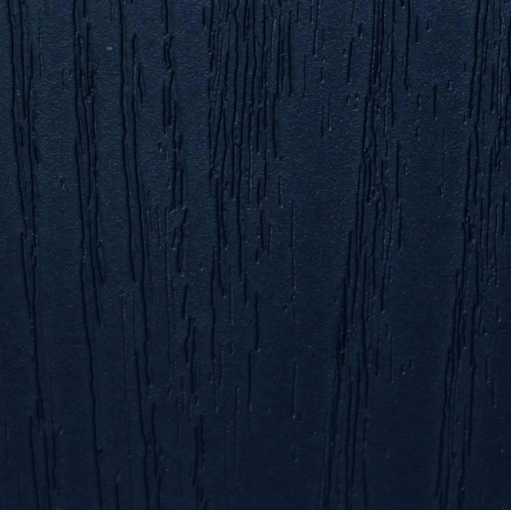 Film intérieur Dark Blue Painted