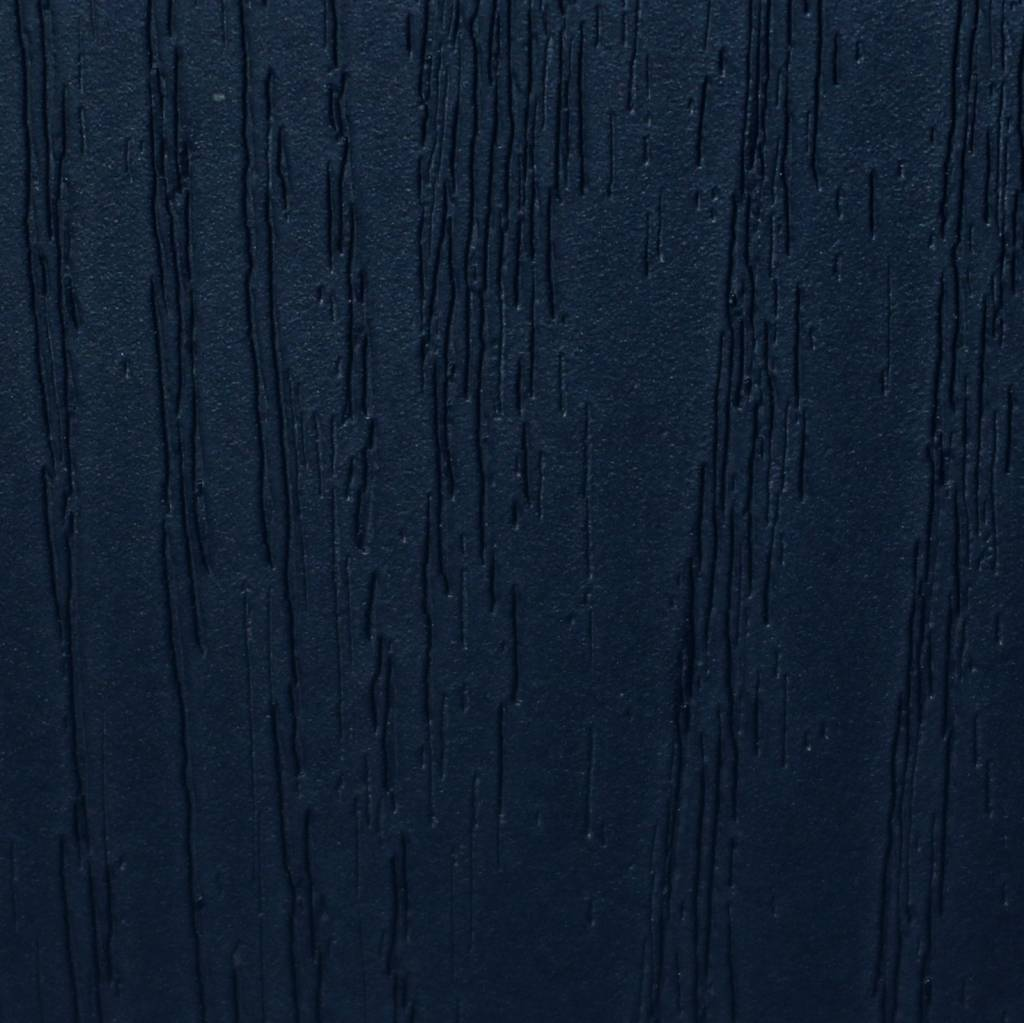 Innenfilm Dark Blue Painted
