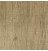 Innenfilm Light Brush Oak
