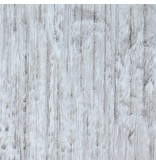 Innenfilm Bright Concrete Wood