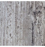 Interieurfolie Grey Concrete Wood