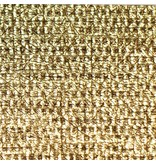Interieurfolie Gold Metal Weave