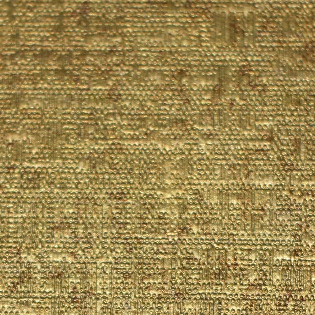 Película interior Classic Golden Fabric