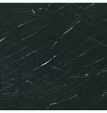 Innenfilm Black Marble Gloss