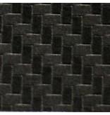 Interieurfolie Black Carbon Style