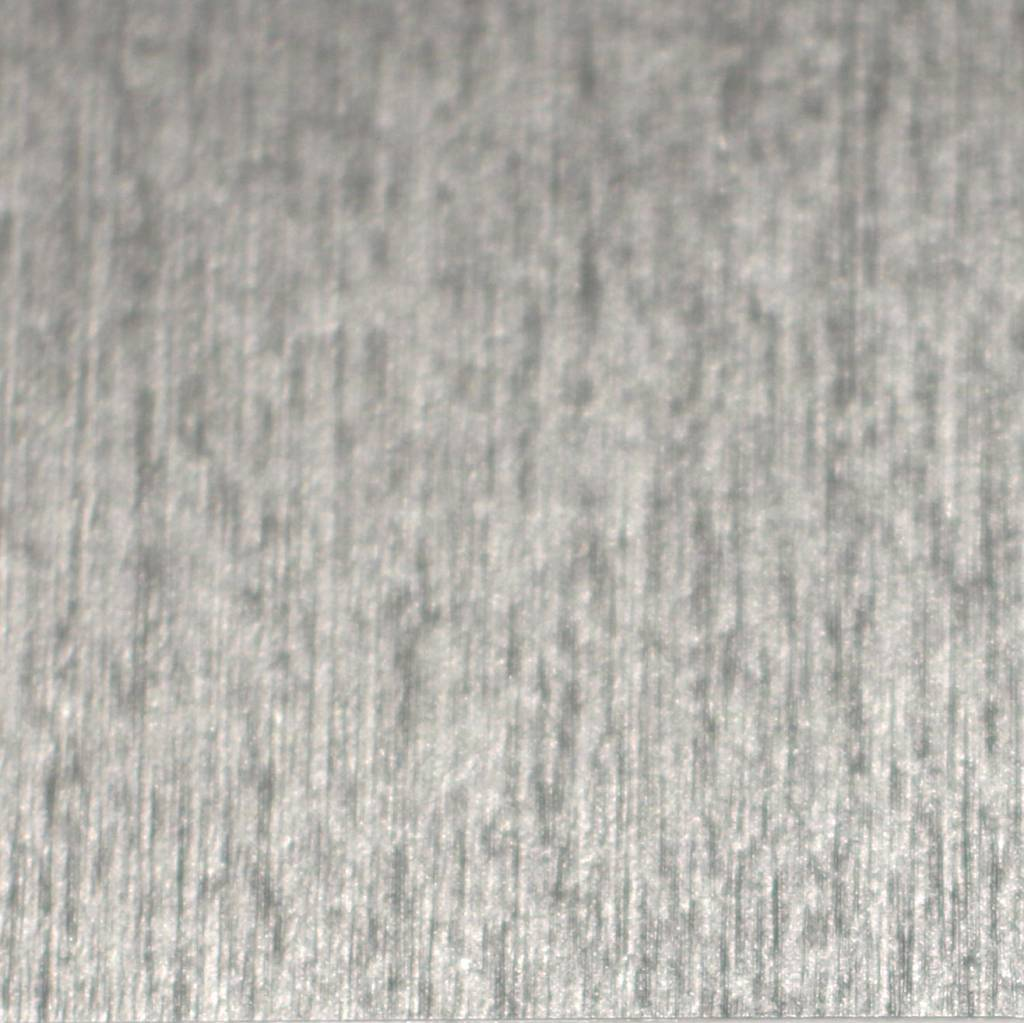 Innenfilm Brushed Silver