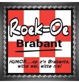 Roekoe Brabant stickerset
