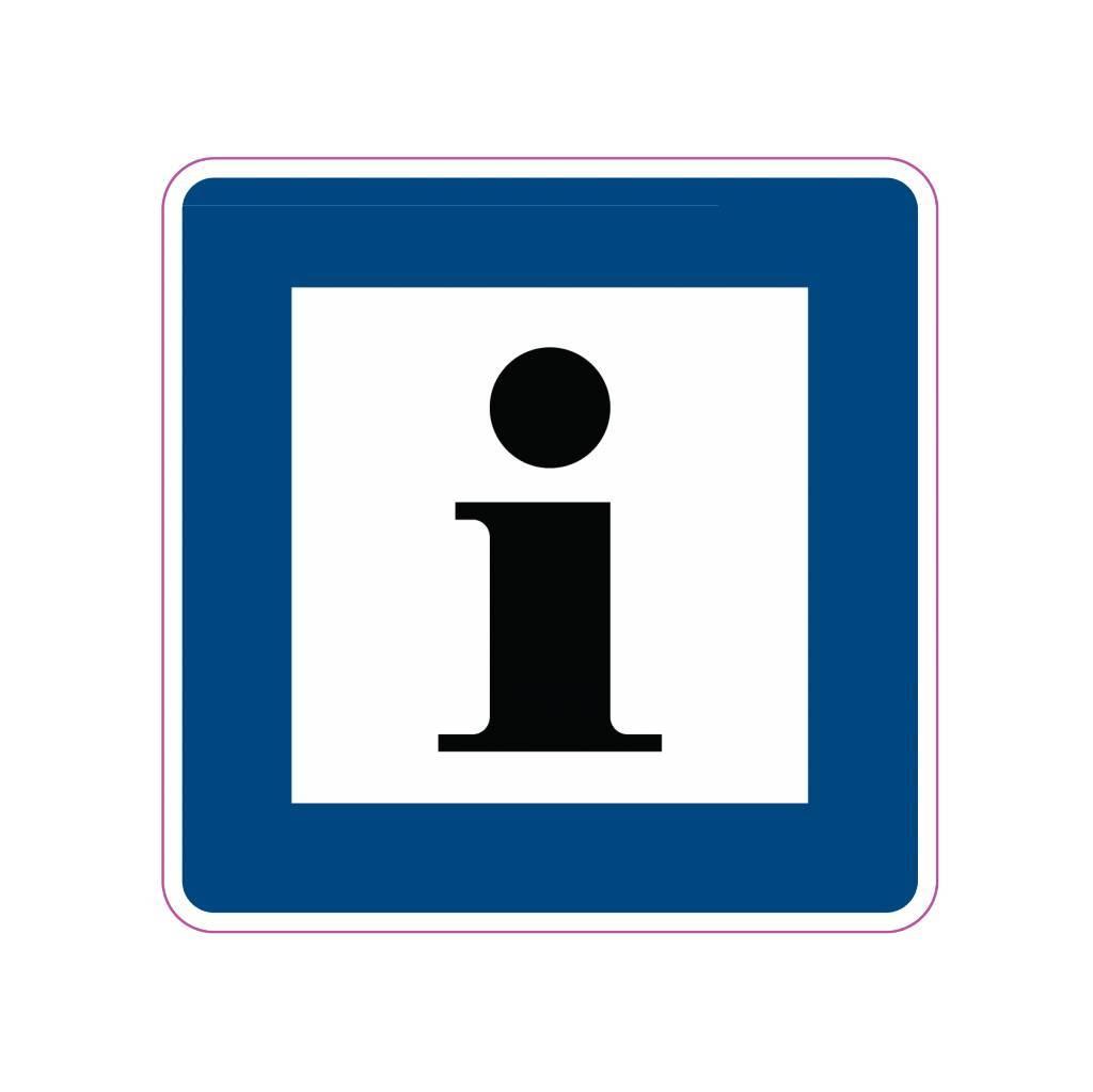 Fremdenverkehrsbüro oder Auskunftsstelle