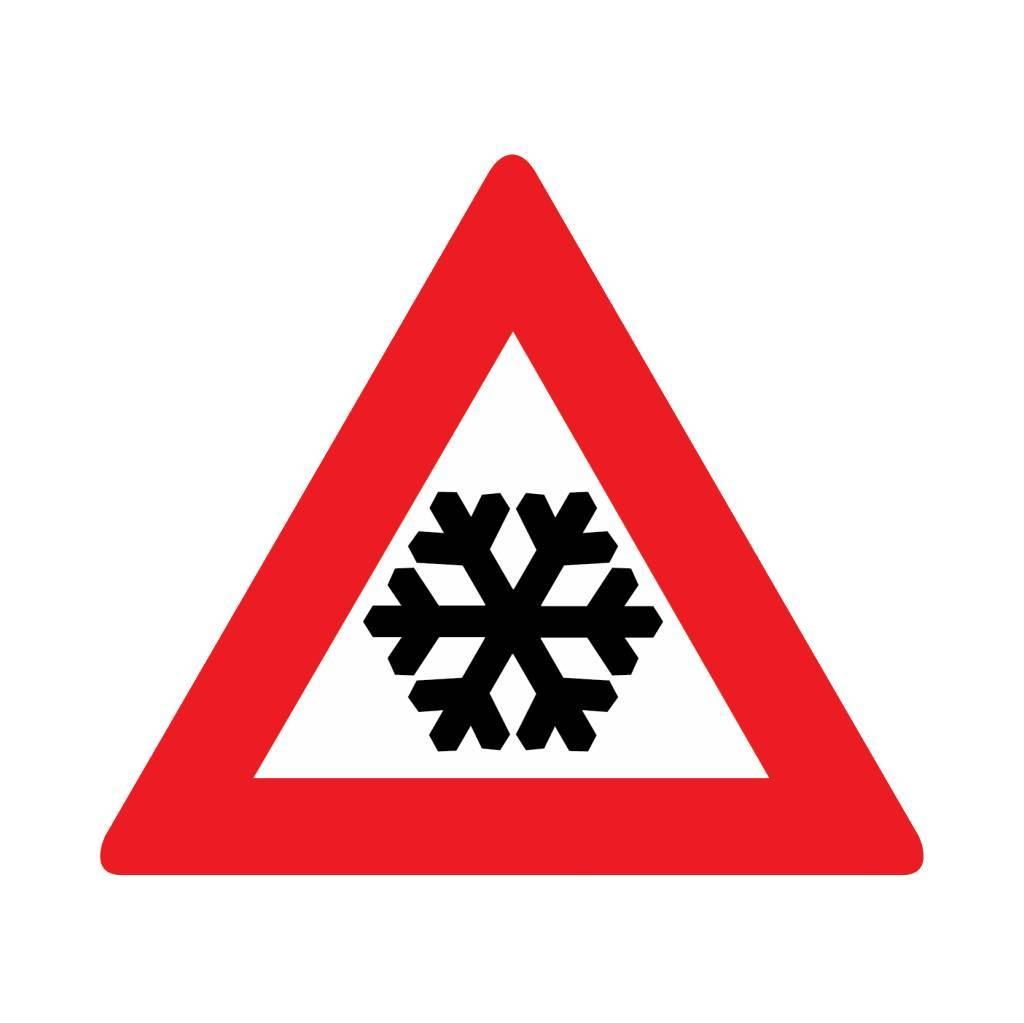 IJzel of sneeuw