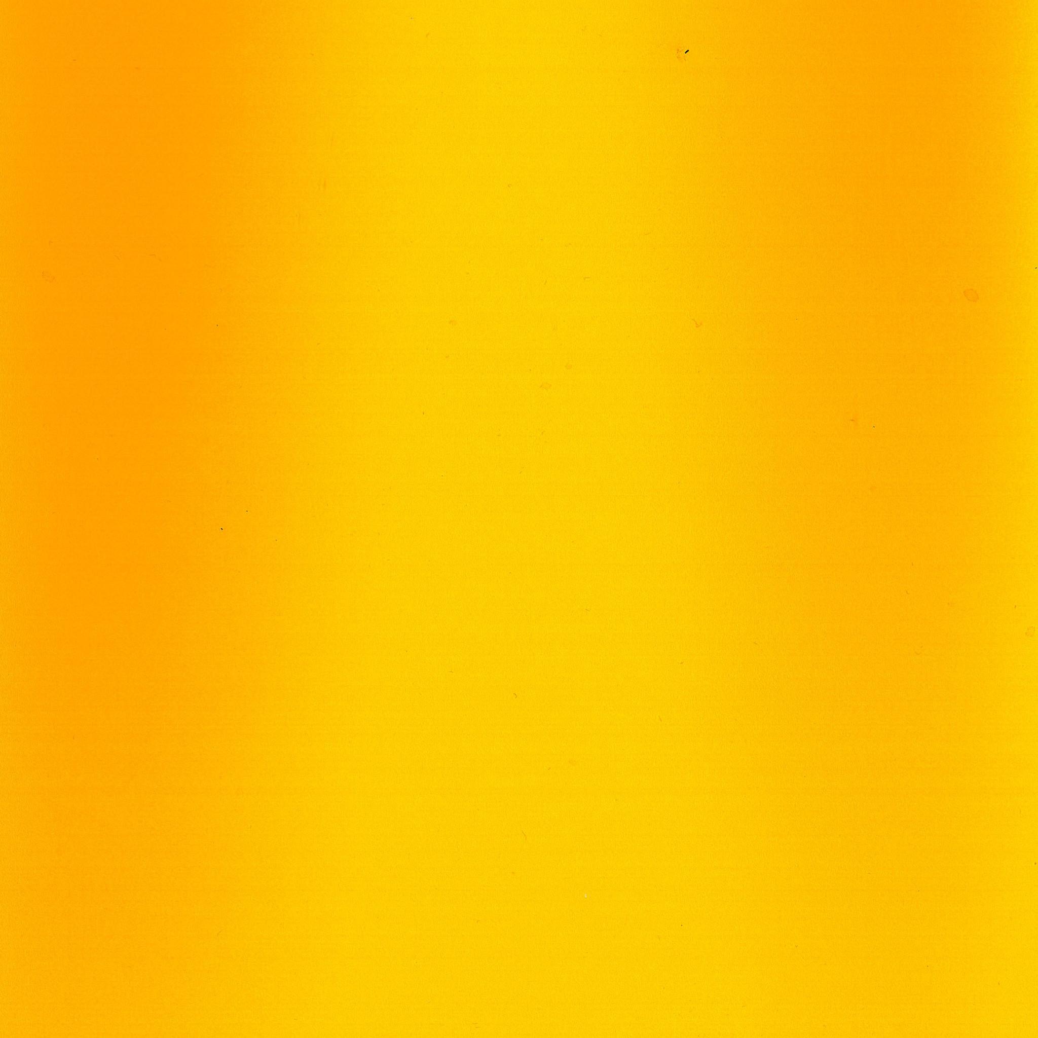 Innenfilm Sunrise Yellow