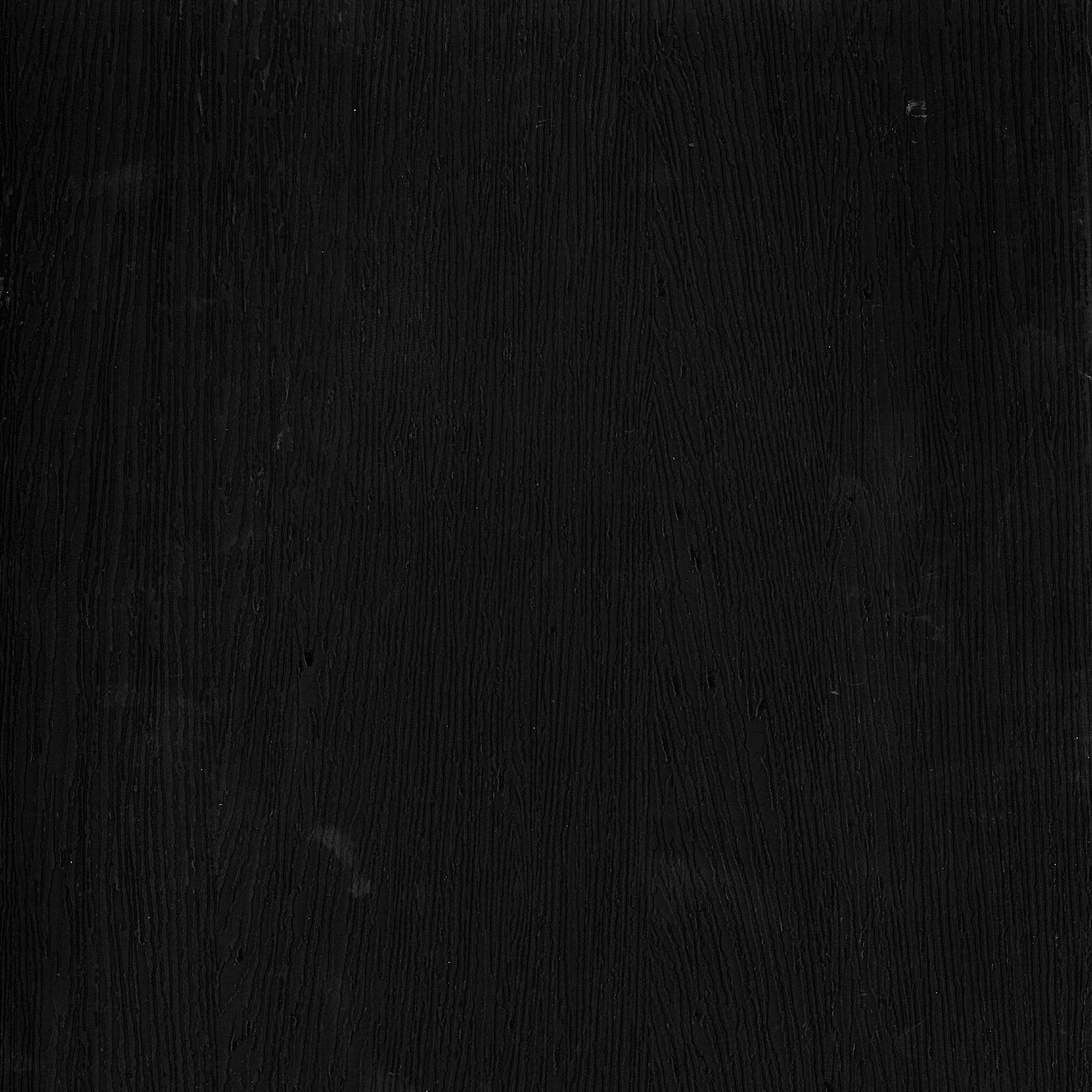 Película interior Hard Black Wood