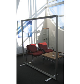 Safety screen freestanding - Copy - Copy