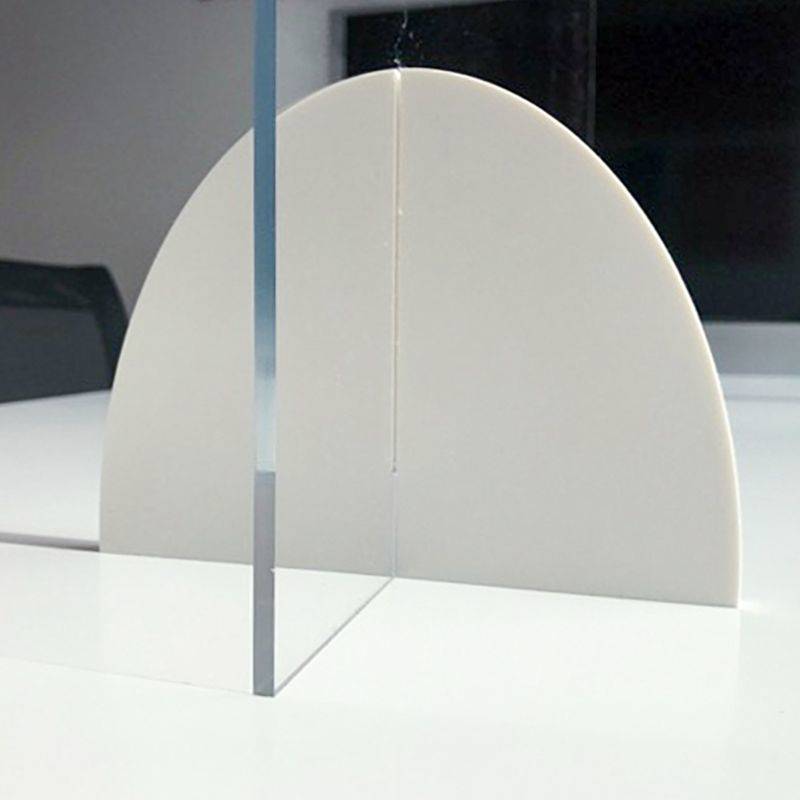 Safety screen freestanding / 80cm x 80cm 2-3 weeks delivery time
