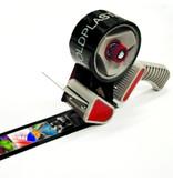 PP acrílico cinta impresa 50 mm