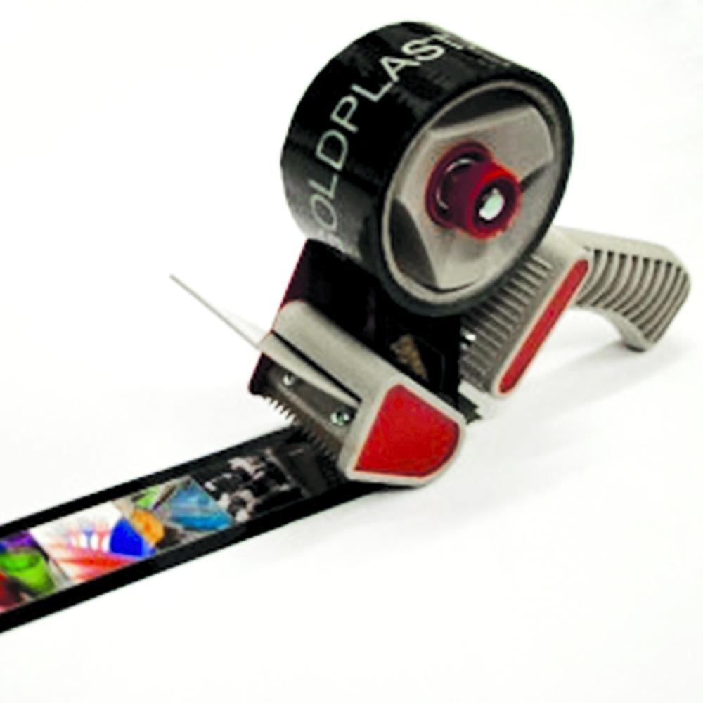 Ruban PVC imprimé 50 mm