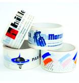 PVC-Band gedruckt 50 mm