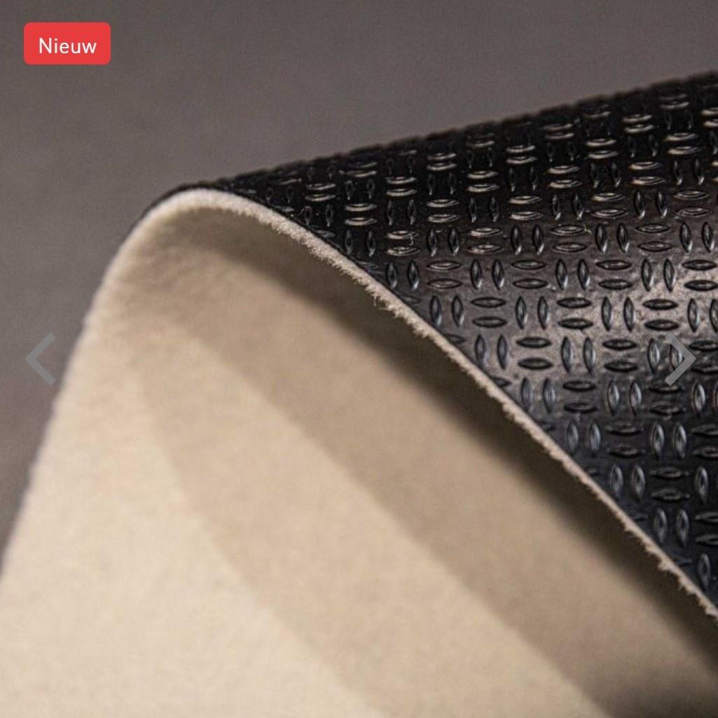 Dirt-free mat (Eco)