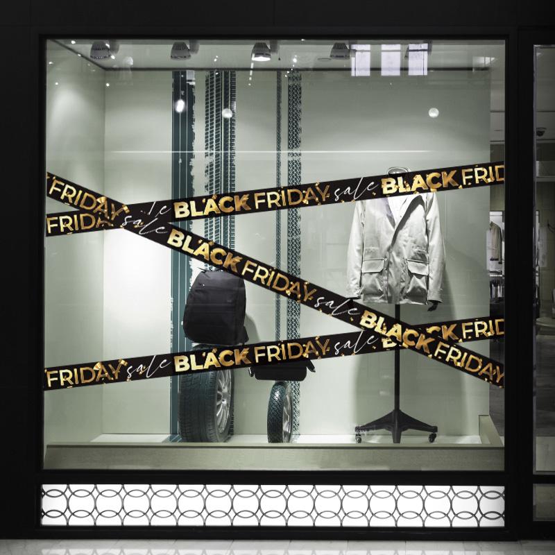 Blackfriday-Streifen